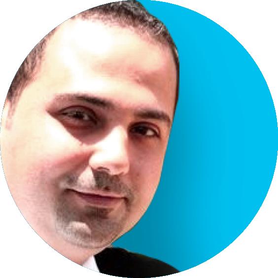 Najeeb Timani