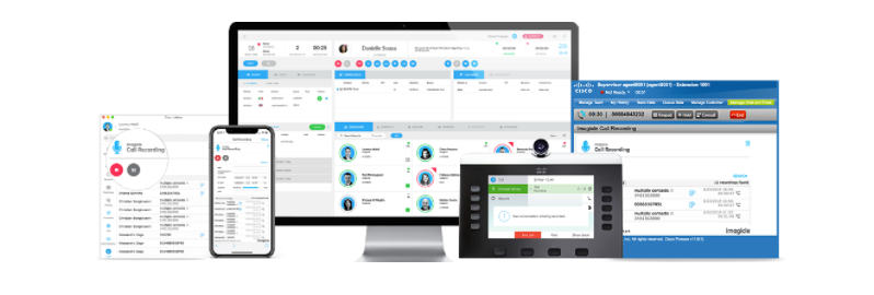 imagicle call recording compliance