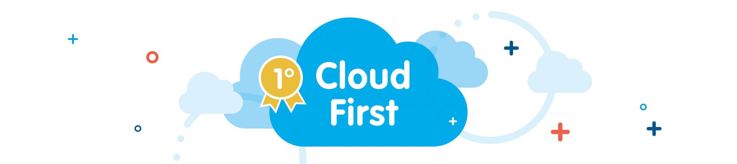 Cisco UCM Cloud First!